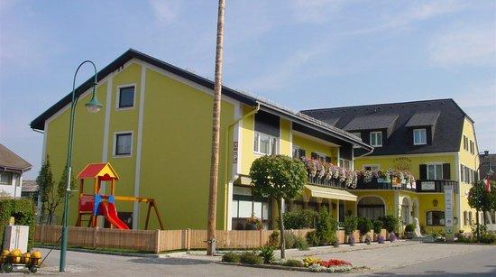Gasthof Pension Sauer in der Steiermark
