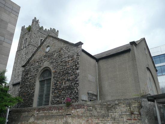 St. Michan's Church Photo
