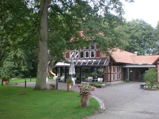 Hotel Hof Idingen Reviews Bad Fallingbostel Germany