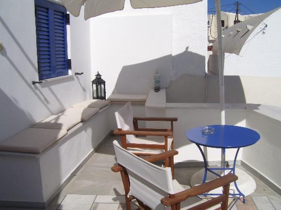 Veranda View: Spazio Comune