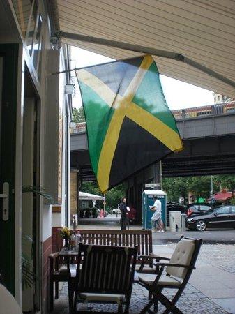 Tastees - Jamaican Soulfood