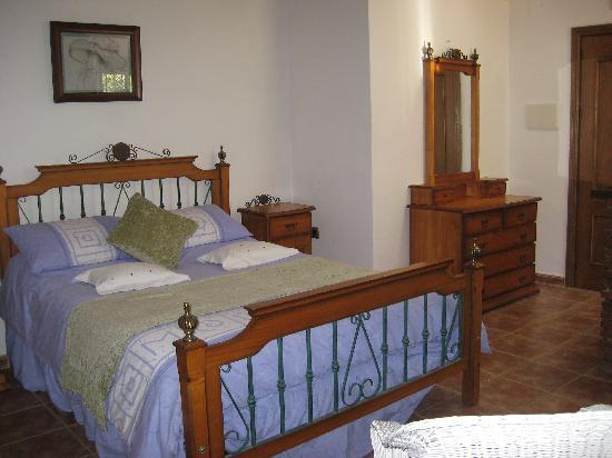 El Galgo: Superior Room, King Size Bed