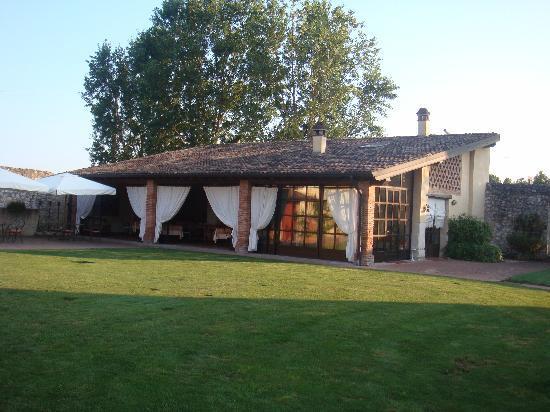 Musella Winery & Country Relais: Musella