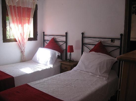 El Galgo: Superior Twin Bed Room