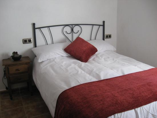 El Galgo: Standard Apartment, Kingsize Bed