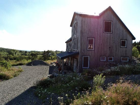 Blue Tin Roof Bed & Breakfast 사진