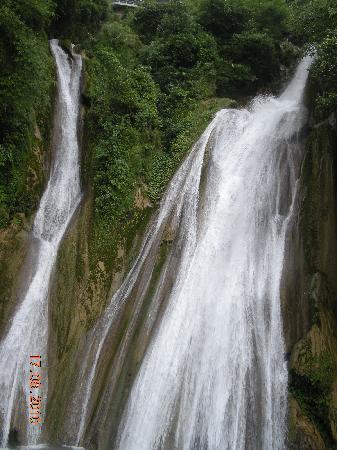 Kempty Falls: falls
