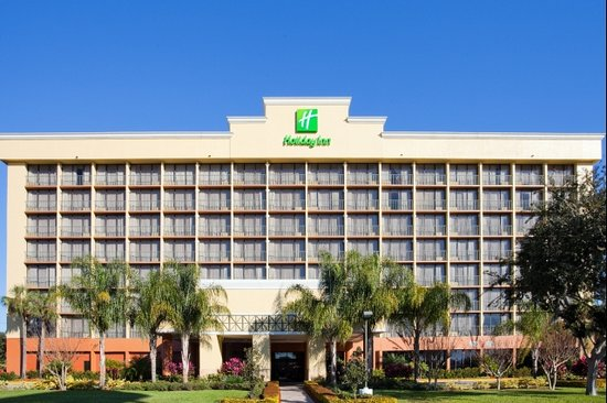Holiday Inn Orlando SW - Celebration Area: Welcome to the Holiday Inn Main Gate East