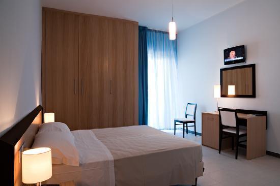 Club Azzurro Hotel & Resort: camere std hotel