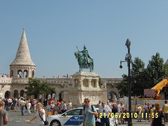 Ibis Hotel Budapest