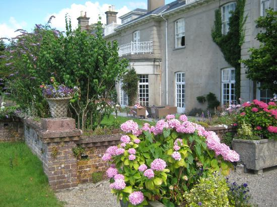 Dunbrody Country House Hotel: the hotel