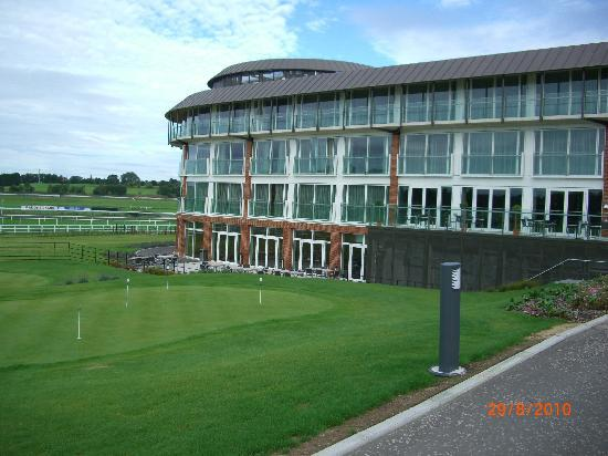 Lingfield United Kingdom  city pictures gallery : ... Lingfield Park Marriott Hotel & Country Club, Lingfield TripAdvisor
