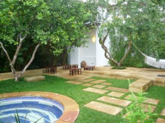 La nube posada bewertungen fotos preisvergleich for Jardin kolumbien