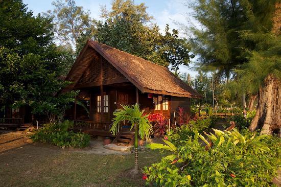 Pulau Besar, Malasia: Seaview 101