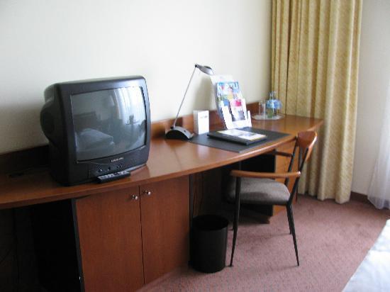 Hansa Apart-Hotel Regensburg: Hansa Apart Hotel Zimmer