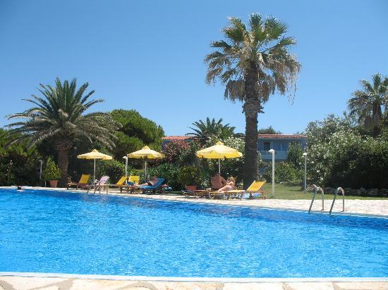 Mirabell Hotel: swimming pool