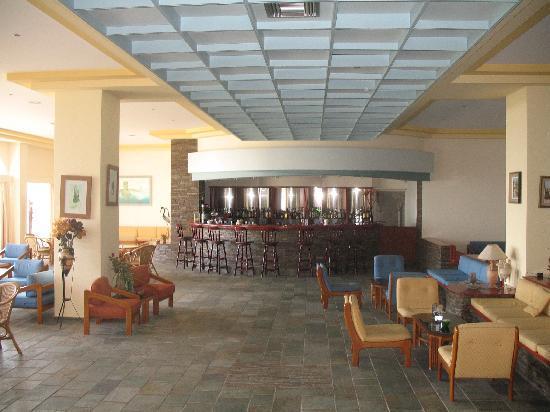 Mirabell Hotel: hotel bar