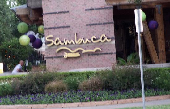 Sambuca - Dallas Uptown