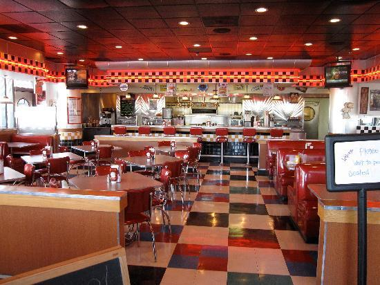 Interior - Mustang Sally's Diner Photo
