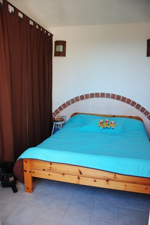 U Pirellu Residence : la chambre