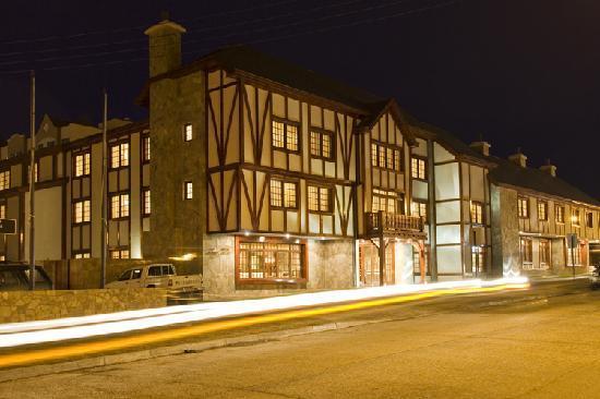 Hotel Rey Don Felipe Punta Arenas
