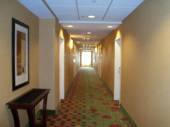Hotel Rooms In Covington Ga