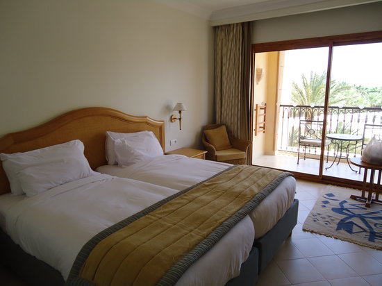 Movenpick Resort & Marine Spa Sousse: Camera
