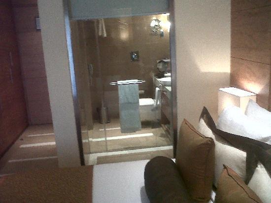 Radisson Blu Marina Connaught Place: Bathroom