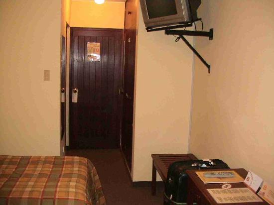 Hotel Meliana: Zimmer