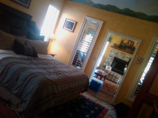 Blair House Inn: The El Paso Suite