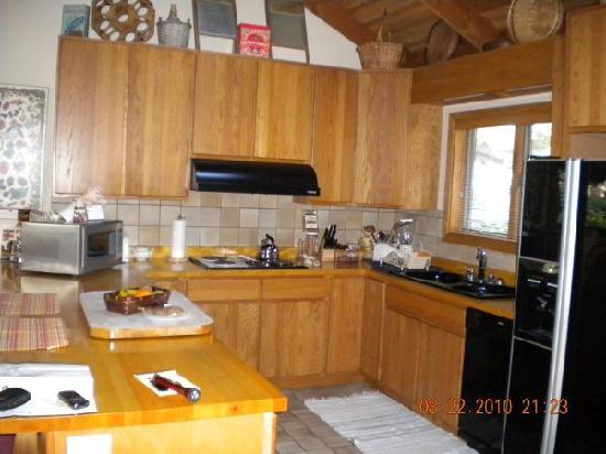 Ferrando's Hideaway Cottages張圖片