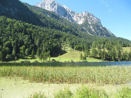 Gästehaus Bergzauber: Ferchensee
