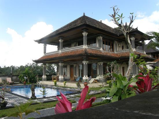Villa Agung Khalia: villa 1
