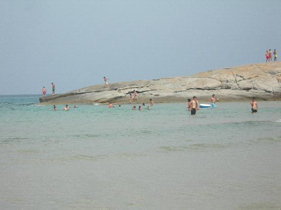iGV Club Santagiusta: il mare