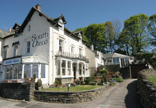 Southview Guest House Windermere Lake District B B