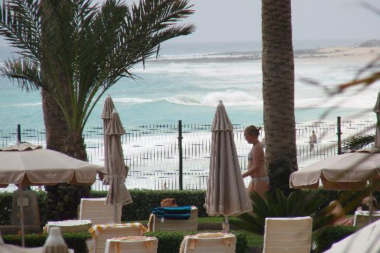 Hotel Riu Palace Tres Islas: riu palace tres islas