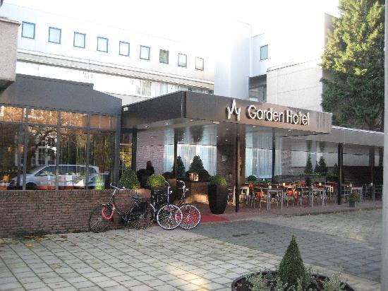 Bilderberg Garden Hotel Aussenansicht