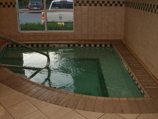 Queensbury Ny Hotels With Indoor Pool