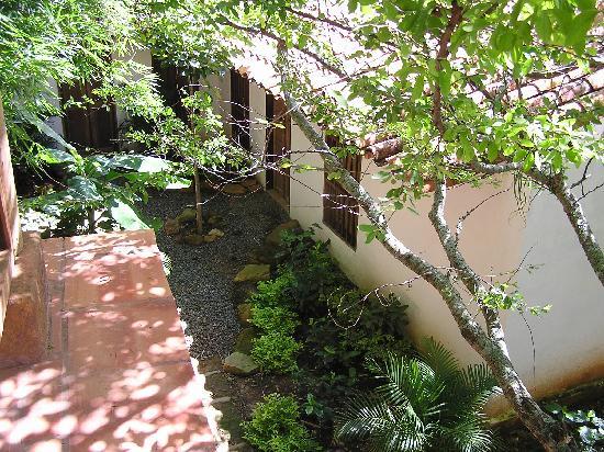 Achiotte Hotel Boutique: Tranquilidad, comodidad y naturaleza