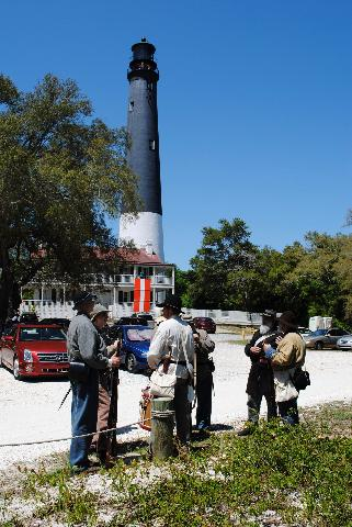 Annual Lighthouse Day Apr 2010