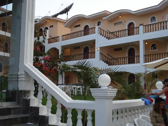 Hotel Lunahuana River Resort: ...