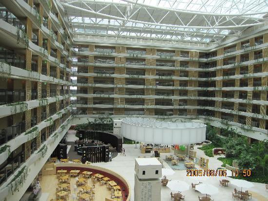 Haevichi Hotel & Resort Jeju: ホテル