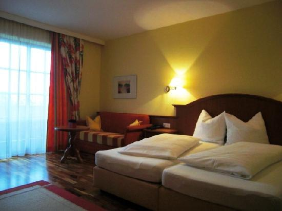 Ayurveda Resort Sonnhof: Junior-Suite