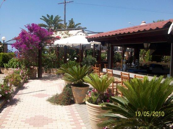 The Garden Of Eden Restaurant Ayia Napa Menu Prices