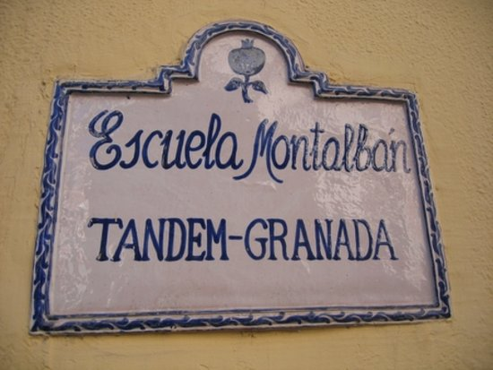 Escuela Montalban - Day Classes: School of Spanish