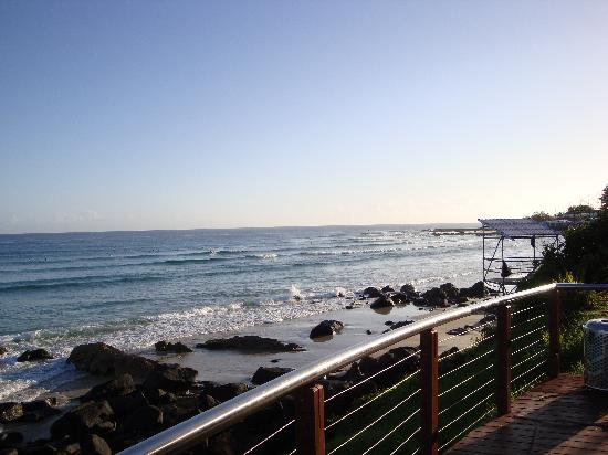 Beach House Seaside Resort - Classic Holidays : View from room