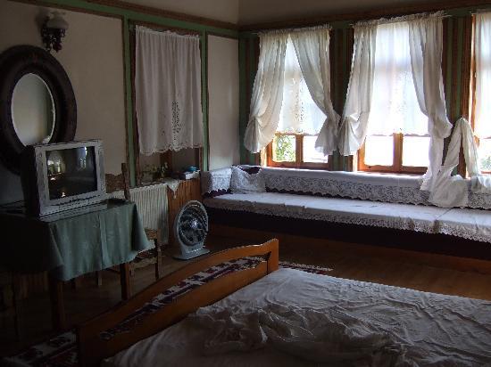 Hotel Kalemi: camera 2 la più bella!!