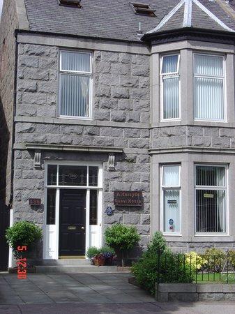 Aldersyde Guesthouse