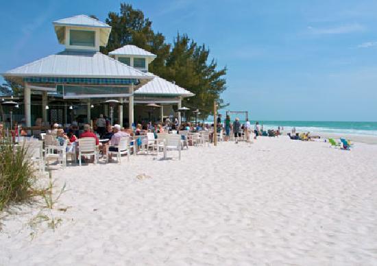 Sandbar Restaurant Picture Of Sandbar Restaurant Anna Maria