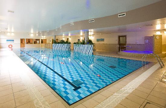 20 Metre Pool Picture Of Clayton Hotel Sligo Sligo Tripadvisor
